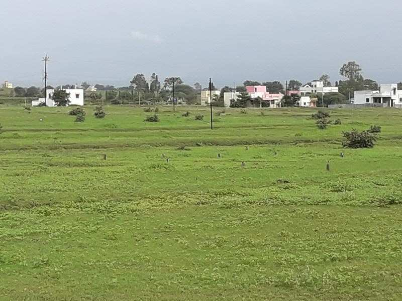 Plot are Available for Sale at Nashik