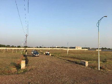 Commercial Lands /Inst. Land for Sale in Ozar, Nashik