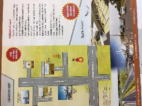 Ozhar N.A. final plots 80% plot loan Reshidential Comarcial 2road Cornr project