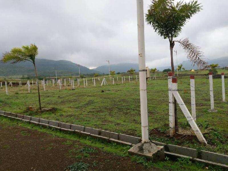 Nashik Airport Road near N.A final plots Ozar shiver, Airport road 4lan highway