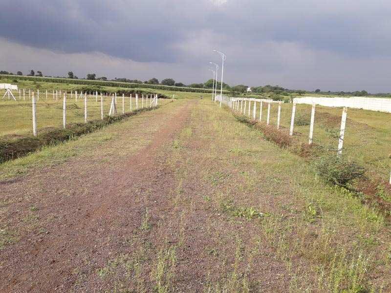 institutional Land For Sale at Ozar, Nashik