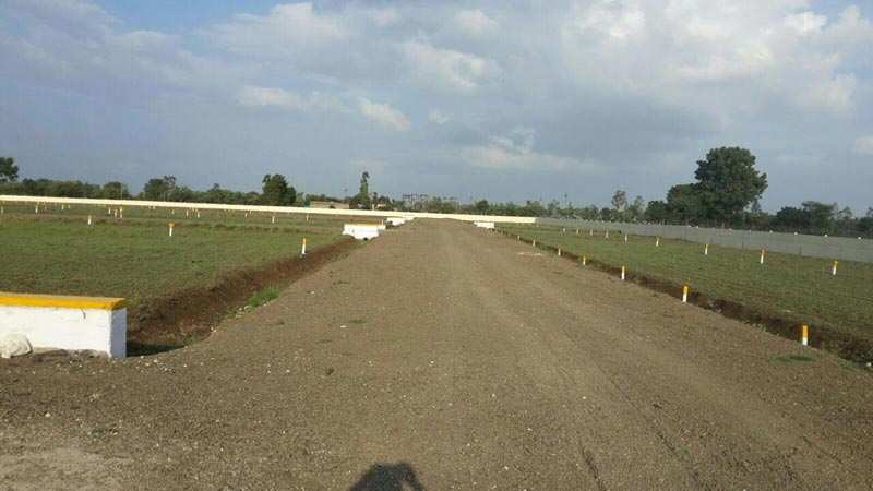 Residential Plot for Sale in Narayan Bapu Nager