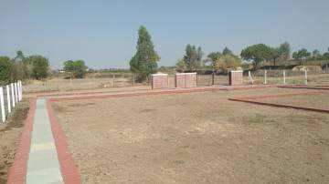 Residential Plot for Sale in Ozar Airport, Nashik