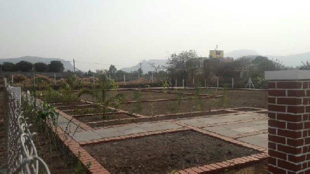 Farm House Plot for Sale in Trimbak, Nashik