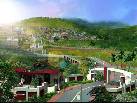 Residential Plot For Sale In Trimbak, Nashik