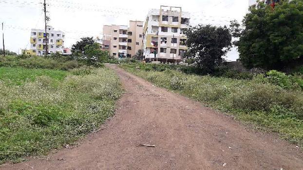 Residential Plot For Sale In Ozar, Nashik