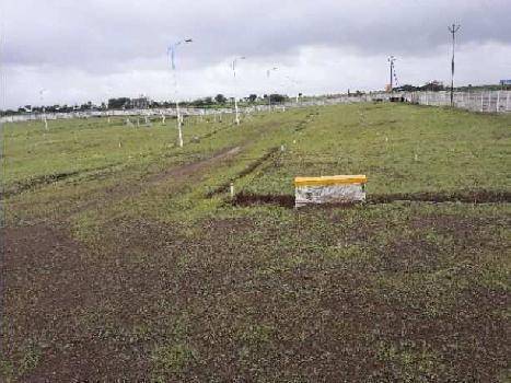 Commercial Plot For Sale In Ozar, Nashik