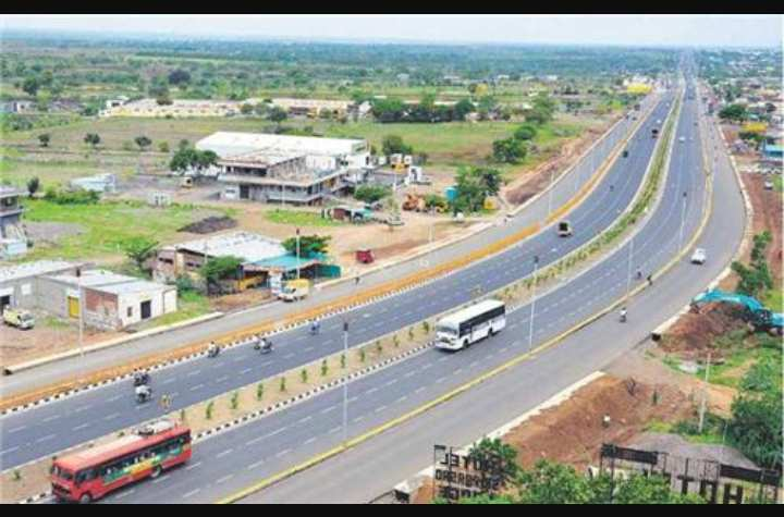 Mumbai Agra National Highway Final N.A plots ,prime locection