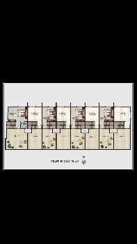 1 BHK Row House For Sale In Laxmi Park , Nashik Pune Highway, N.H 50 Nashik.