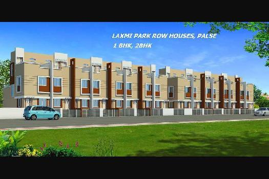 1 BHK Row House For Sale In Nashik Road Railway Station