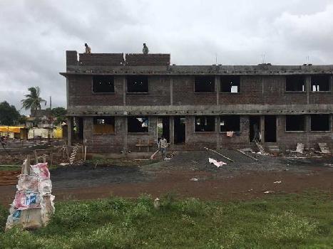 Residential Plot For Sale In Nashik Road Railway Station