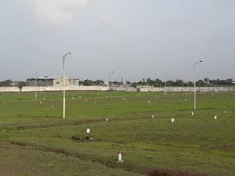 1765 Sq.ft. Residential Plot for Sale in Ozar, Nashik