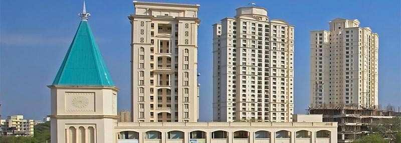 2 BHk Flat for Sale in Navi Mumbai