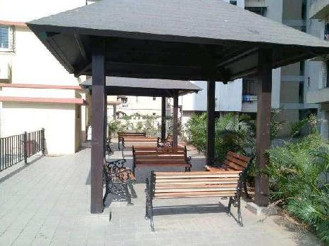 Freehold 1 BHK Flat for Sale in Navi Mumbai