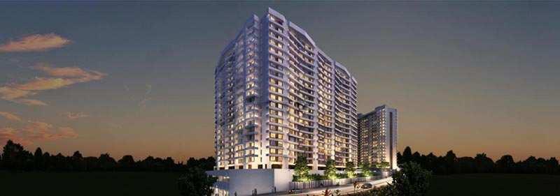 2 BHk Flat for Rent in Navi Mumbai