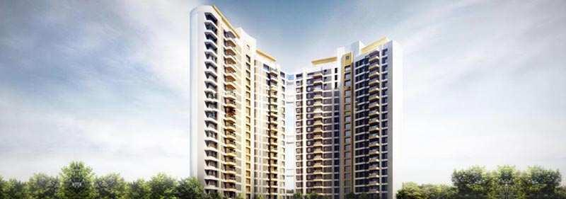 2 BHk Flat for Rent at Ulwe , Navi Mumbai