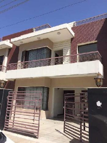 4 BHK Bungalow For Sale In Sec 127, Mohali