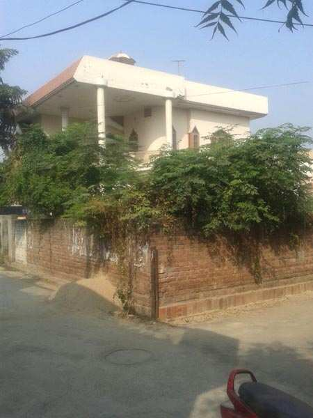 Residential plot for sale in rama mandi, jalandhar.