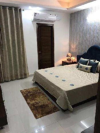3 BHK Flats & Apartments for Sale in Kharhan, Mohali