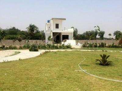 3 BHK Individual House for Sale in Aerocity, Mohali