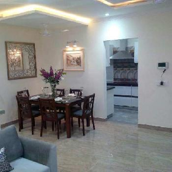3 BHK Flats & Apartments for Sale in Sector 126, Mohali