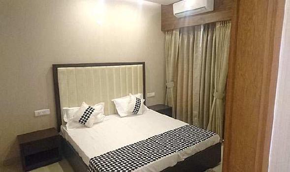3 BHK Builder Floor for Sale in Kharar, Mohali
