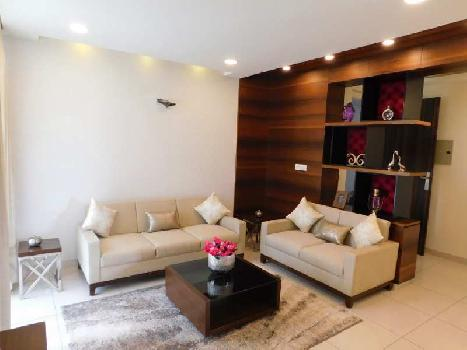 3 BHK Builder Floor for Sale in Highland Marg, Zirakpur