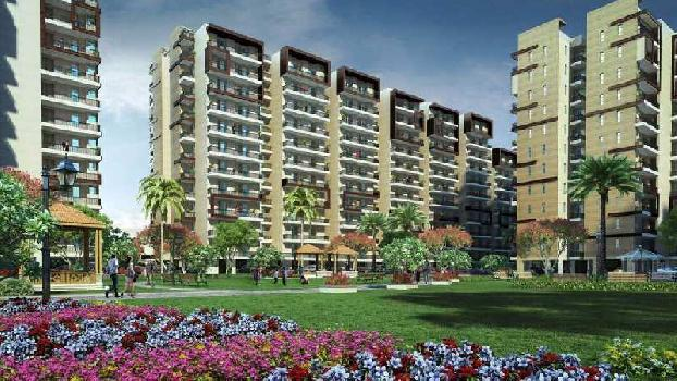 3 BHK Flats & Apartments for Sale in Highland Marg, Zirakpur