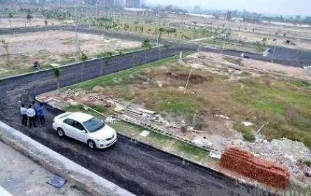Residential Plot for Sale in Kharar, Mohali