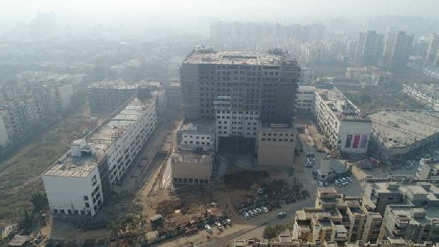 6601 Sq.ft. Office Space for Sale in VIP Road, Zirakpur