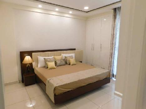 2 BHK Builder Floor for Sale in Chandigarh Patiala Highway, Zirakpur