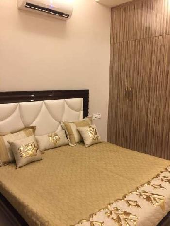 4 BHK Flat For Sale In Patiala Road, Zirakpur
