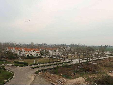 Residential Plot For Sale In Aerocity, Zirakpur