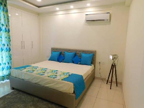 2 BHK Builder Floor For Sale In Patiala Road, Zirakpur