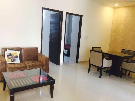 3 BHK Flat For Sale In Zirakpur Road, Chandigarh