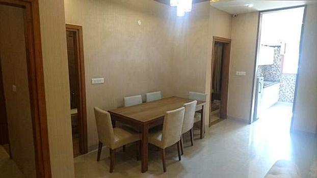 2 BHK Flat For Sale In Zirakpur, Chandigarh