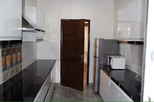 3 BHK Flat For Sale In Patiala Road, Zirakpur