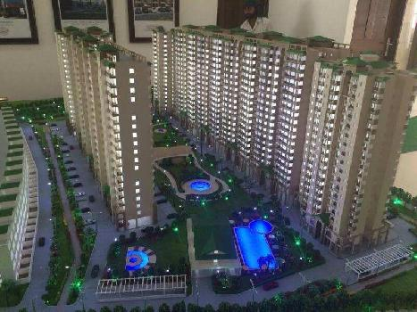 3 BHK Flat For Sale In Sector 126, Mohali