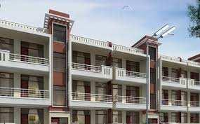 3 BHK Builder Floor for Sale in Sector 115, Mohali