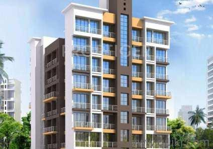 2 BHK Flats & Apartments for Rent in Kharghar, Navi Mumbai