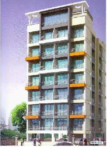 2 BHK Flats & Apartments for Sale in Taloja, Navi Mumbai