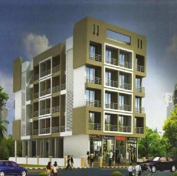 1 BHK Flats & Apartments for Sale in Sector 34, Navi Mumbai