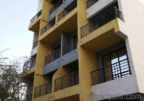 1 BHK Flats & Apartments for Sale in Taloja, Navi Mumbai