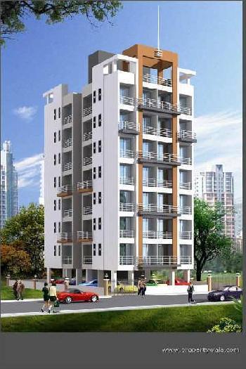 1 BHK Flats & Apartments for Rent in Sector 5, Navi Mumbai