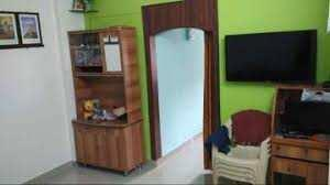 2 BHK Apartment for Sale in navi Mumbai