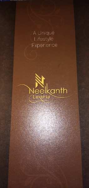 NELLKANTH LUXURIA