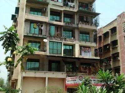 2 BHK Flats & Apartments for Sale in Sector 11, Navi Mumbai