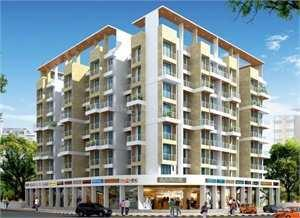 2 BHK Flats & Apartments for Sale in Sector 20, Navi Mumbai