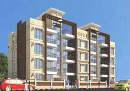 1 BHK Flats & Apartments for Sale in Sector 12 Kamothe, Navi Mumbai