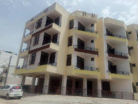 2 BHK Flats & Apartments for Sale in Kalwar Road, Jaipur